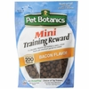 Pet Botanics Mini Training Reward - Bacon (4 oz)