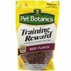 Pet Botanics Training Rewards Beef (20 oz)