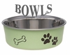 Pet Bowls & Pet Supplies OH MY!