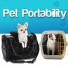 Pet Carriers, Crates, Kennels, Carry Bags and Playpens