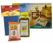 Pet Cleaning/Bath Supplies