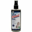 Pet Dental Breath Spray (4 fl oz)