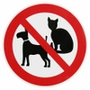 Pet Deterrent Products