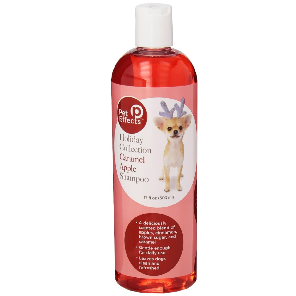 Pet Effects™ Holiday Collection Shampoos