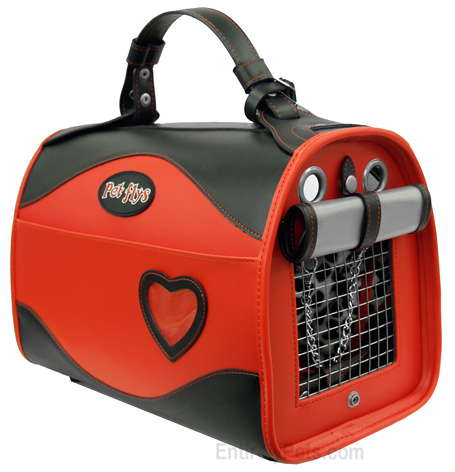 Pet Flys Fashionable Pet Carriers