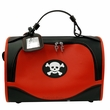 PET FLYS Happy Pirate Skull Carrier