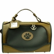 PET FLYS Humble Paw Pet Carrier SMALL