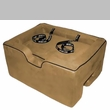 Pet Gear Booster Car Seat - Large Tan