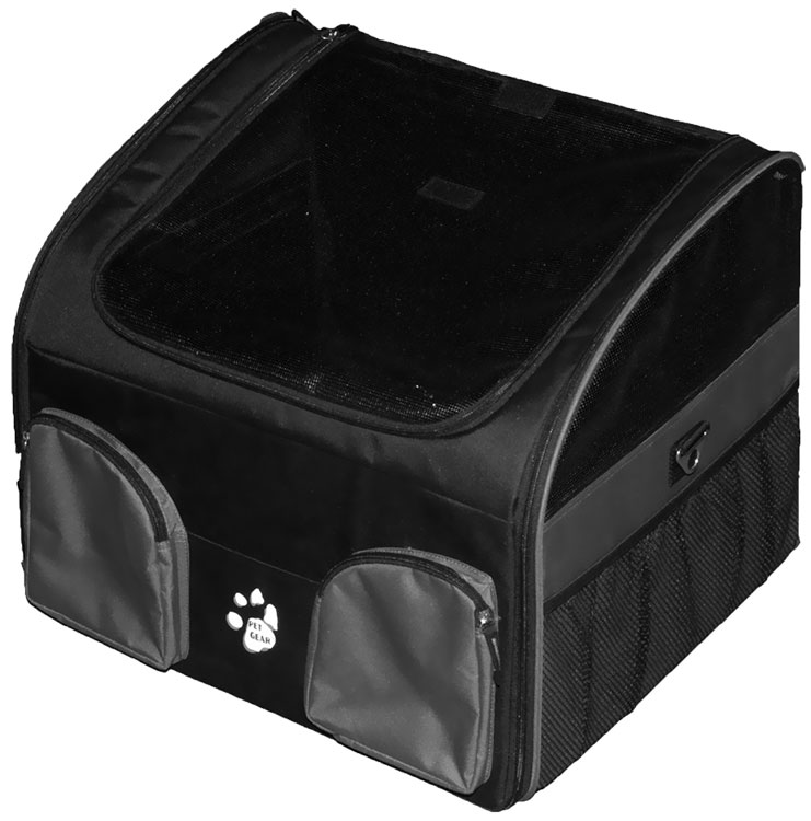 Pet Gear Booster/Carrier/Car Seat Medium - Park Avenue