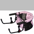 Pet Gear Clip-On High Chair - Pink