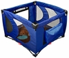 Pet Gear Home 'N Go Pet Pen 36x36 - Cobalt Blue
