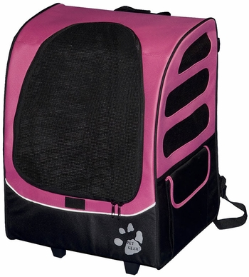 Pet Gear I-GO Plus Traveler - Pink