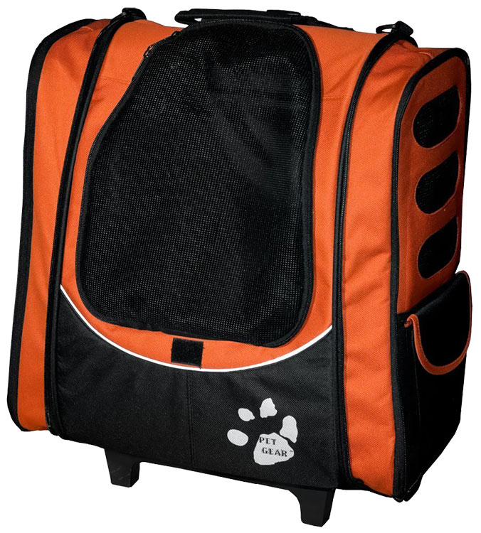 Pet Gear I-GO2 Escort - Copper