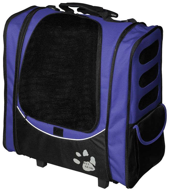 Pet Gear I-GO2 Escort - Lavender