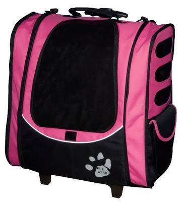 Pet Gear I-GO2 Escort - Pink