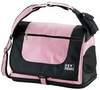 Pet Gear Messenger Bag - Crystal Pink