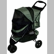 Pet Gear No-Zip Special Edition Stroller - Sage