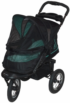 Pet Gear NV Pet Stroller - Skyline