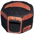 "Pet Gear Octagon Pet Pen With Removable Top 29"" - Copper"