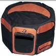 "Pet Gear Octagon Pet Pen With Removable Top 42"" - Copper"