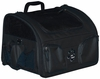 "Pet Gear Pet Bike Basket 3-in-1 16"" - Black"