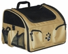 "Pet Gear Pet Bike Basket 3-in-1 16"" - Tan"