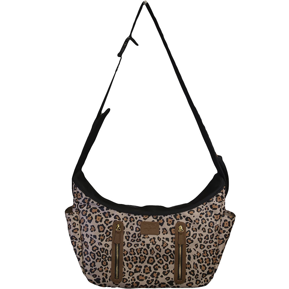Pet Gear R&R Sling - Jaguar