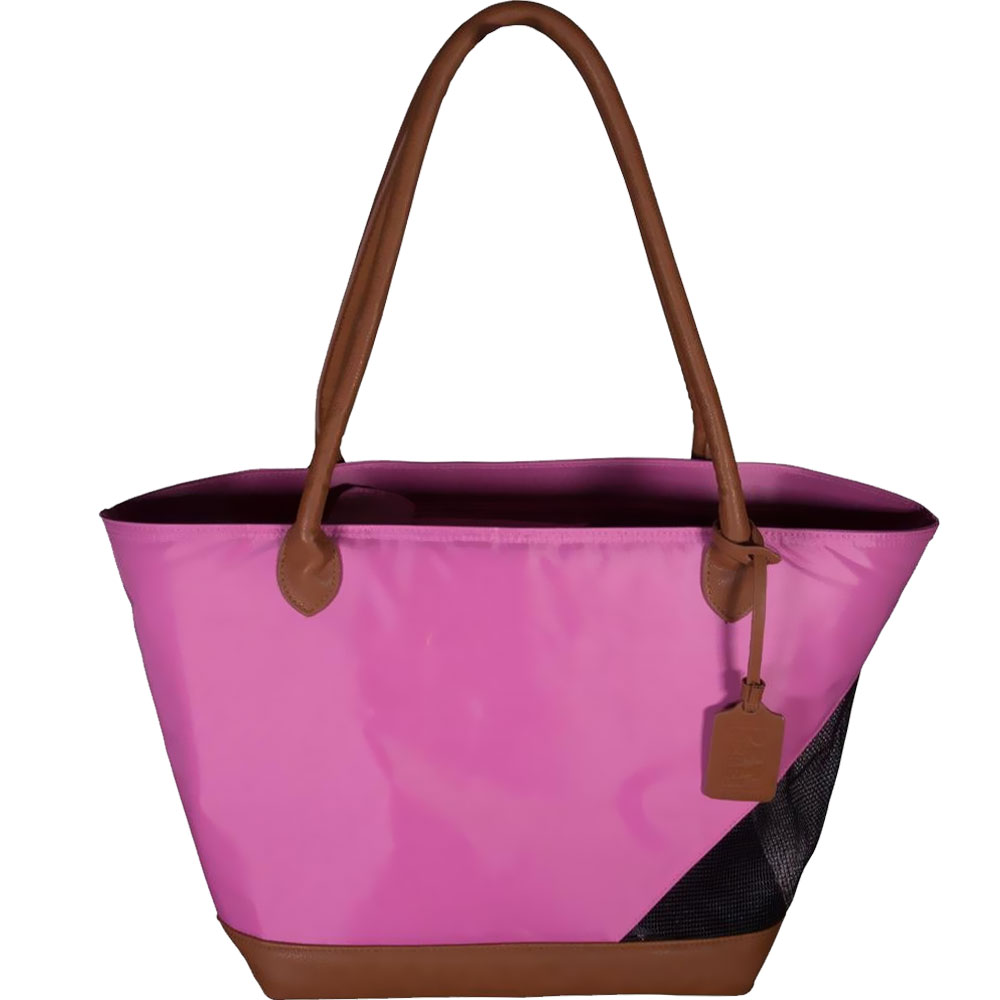 Pet Gear R&R Tote - Flamingo
