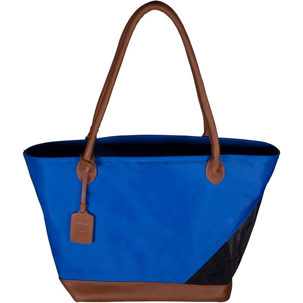 Pet Gear R&R Tote - Ultramarine
