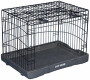 Pet Gear Soft/Steel Crate
