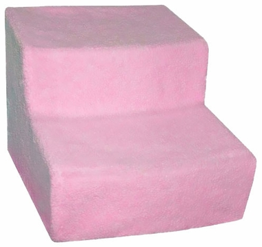 Pet Gear Soft Step II - Pink