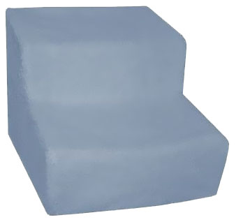 Pet Gear Soft Step II - Slate Blue