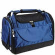"Pet Gear World Traveler Small 15.5"" - Pacific Blue"