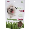 Pet Greens Jerky Dog Treats Savory Beef (4 oz)