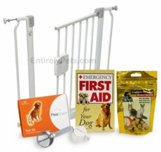 Pet Health and Safety Supplies