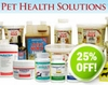 Pet Health Solutions 2011