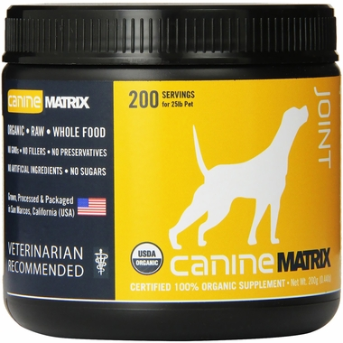 Canine Matrix Joint (200 gm)