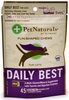 Pet Naturals Daily Best