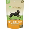 Pet Naturals Hip + Joint MAX (60 chews)
