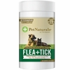 Pet Naturals of Vermont Flea & Tick Wipes (60 count)