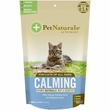 Pet Naturals Calming for Cats (30 chews)