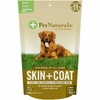 Pet Naturals Skin + Coat for Dogs