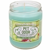 Pet Odor Exterminator Candle™ - Honeydew Melon Jar (13 oz)