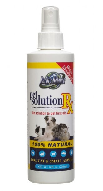 Pet Solutions RX (8 fl. oz.)