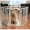 Pet Studio Protect-A-Pet Gate & Pen