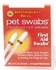 Pet Swabs - First Aid Swabs