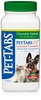Pet-Tabs CALCIUM for Dogs and Cats (60 tabs) by Virbac