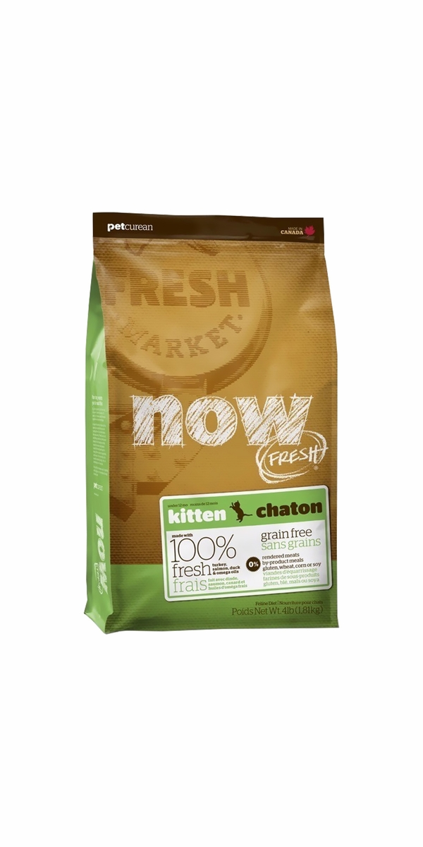 Petcurean Now Fresh™ Cat Food