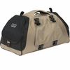 Petego Jet Set Pet Carrier with Forma Frame - Beige (Large)