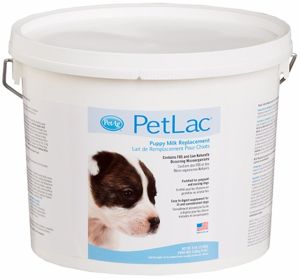 PetLac Powder for Puppies (5 lb)